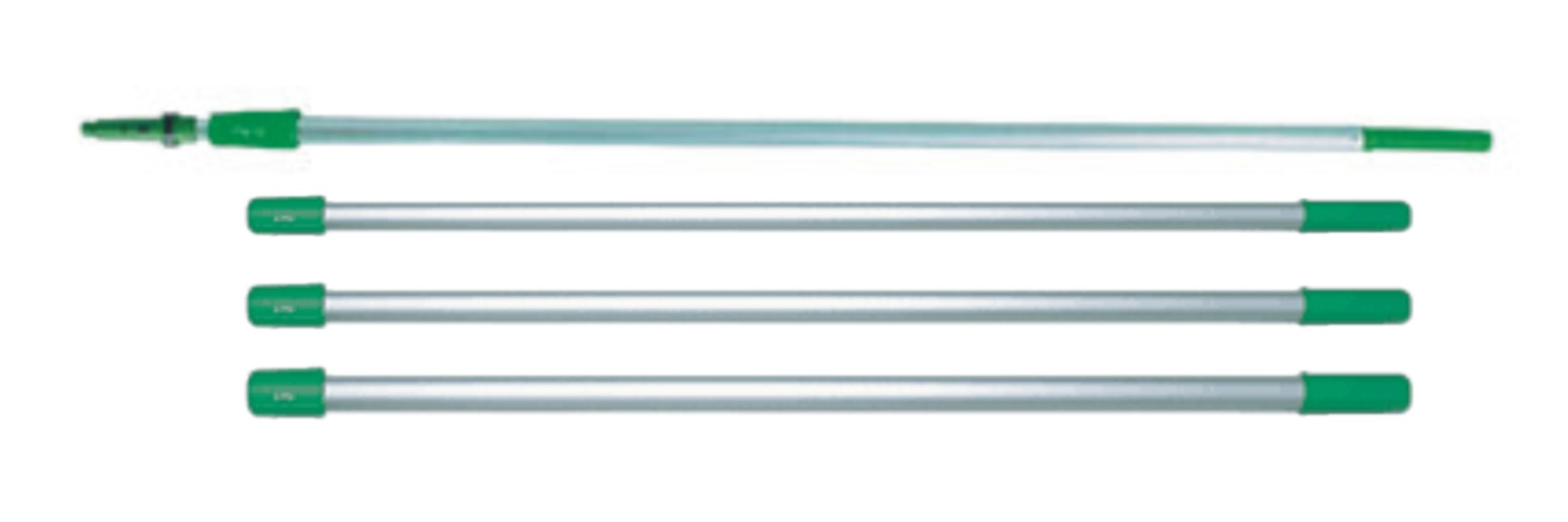 Teleskopická tyč na mytí oken